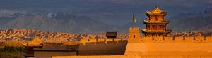 China Silk Road Tour