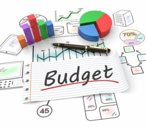 Financial Budgeting
