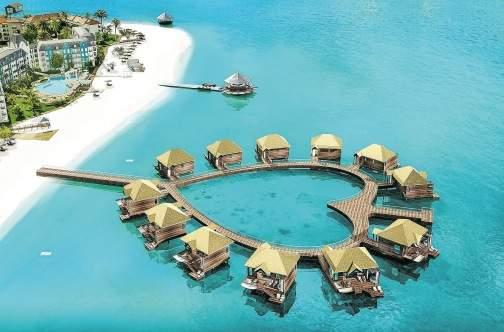 Inclusive Jamaica Vacation