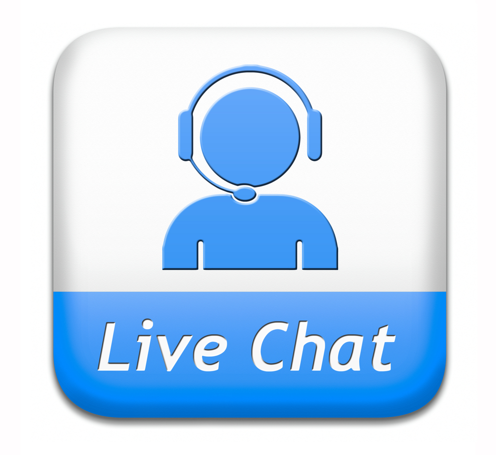 live-chat-system